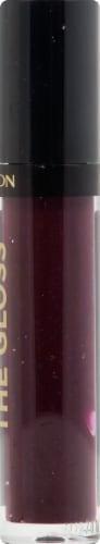 Revlon Super Lustrous The Gloss Plum Appeal Lip Gloss Perspective: right