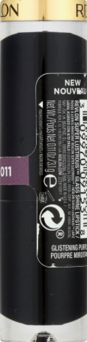 Revlon Super Lustrous Glass Shine 011 Glistening Purple Lip Gloss Perspective: right