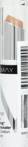 Almay Skin Perfecting Comfort Tan Concealer Stick Perspective: right
