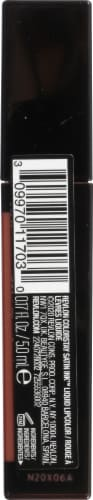 Revlon ColorStay Satin Ink Wild Ride Lipstick Perspective: right