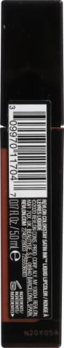 Revlon ColorStay Satin Ink Lipstick - In So Deep Perspective: right