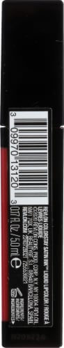 Revlon ColorStay Satin Ink Partner In Wine Liquid Lipcolor Perspective: right