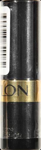Revlon Super Lustrous 654 Ravish Me Red Creme Lipstick Perspective: right