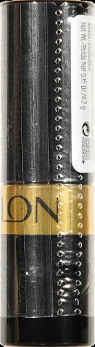 Revlon Super Lustrous Choco-Liscious Creme Lipstick Perspective: right