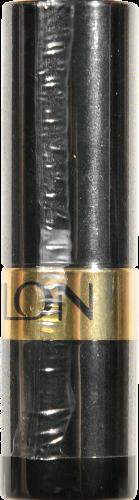 Revlon Super Lustrous Coralberry Lipstick Perspective: right