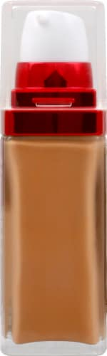 Revlon Age Defying 3X Early Tan Foundation Perspective: right