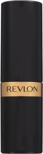 Revlon Super Lustrous 046 Bombshell Red Lipstick Perspective: right