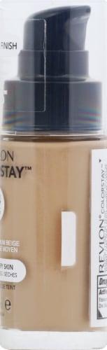 Revlon Colorstay Normal/Dry Skin Medium Beige Makeup Perspective: right