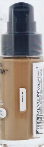 Revlon Colorstay 320 True Beige Liquid Foundation Perspective: right