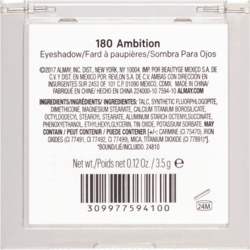 Almay Eyeshadow 180 Ambition Perspective: right