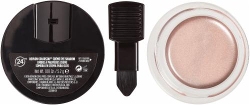 Revlon ColorStay Praline Creme Eye Shadow Perspective: right