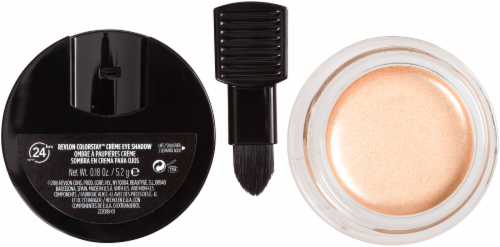 Revlon ColorStay Creme Brulee Creme Eye Shadow Perspective: right