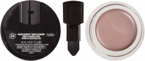 Revlon Colorstay Espresso Creme 715 Eyeshadow Perspective: right