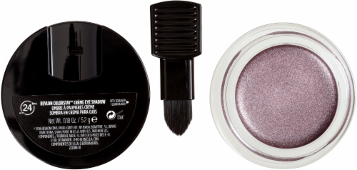 Revlon ColorStay Black Currant Creme Eye Shadow Perspective: right
