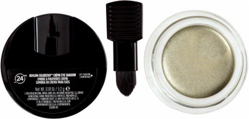 Revlon Colorstay Pistachio Creme 735 Eyeshadow Perspective: right