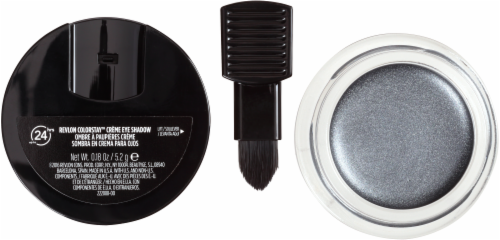 Revlon Colorstay Licorice Creme 755 Eyeshadow Perspective: right
