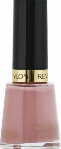 Revlon Romantique Nail Enamel Perspective: right