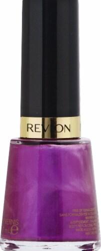 Revlon Hypnotic Nail Enamel Perspective: right