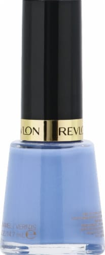 Revlon 733 Irresistible Nail Polish Perspective: right
