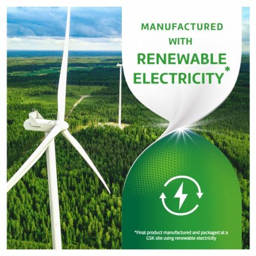 Poligrip Denture Adhesive Cream Perspective: right