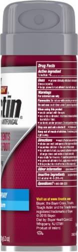 Tinactin® Toinaftate Antifungal Liquid Spray Perspective: right