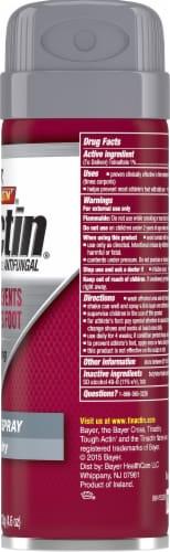 Tinactin® Athlete's Foot Powder Spray Perspective: right