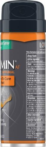 Lotrimin® AntiFungal Athlete's Foot Deodorant Powder Spray Perspective: right