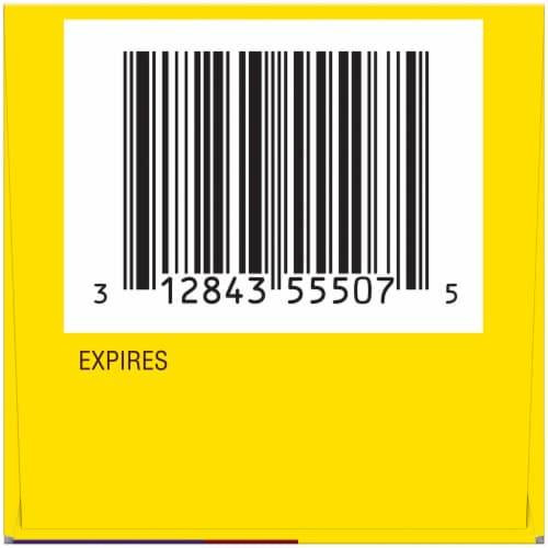 Bayer Extra Strength Aspirin Pain Reliever Coated Caplets 500mg Perspective: right