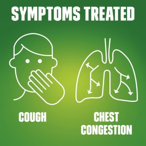 Mucinex Maximum Strength Fast-Max DM Cough & Chest Congestion Medicine Liquid Perspective: right