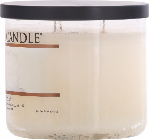Village Candle® Bowl Dolce Delight Bowl Candle Perspective: right