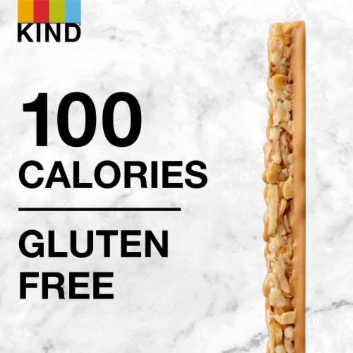 KIND Thins Caramel Almond & Sea Salt Bars Perspective: right
