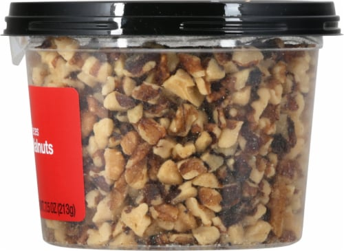 KIND® Walnut Pieces Perspective: right