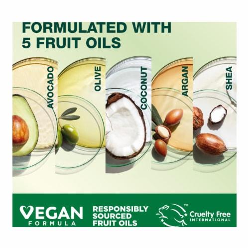 Garnier® Nutrisse® Nourishing Mochaccino 61 Light Ash Brown Hair Color Perspective: right