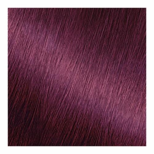 Garnier® Nutrisse® Ultra Color V2 Dark Intense Violet Permanent Hair Color Perspective: right