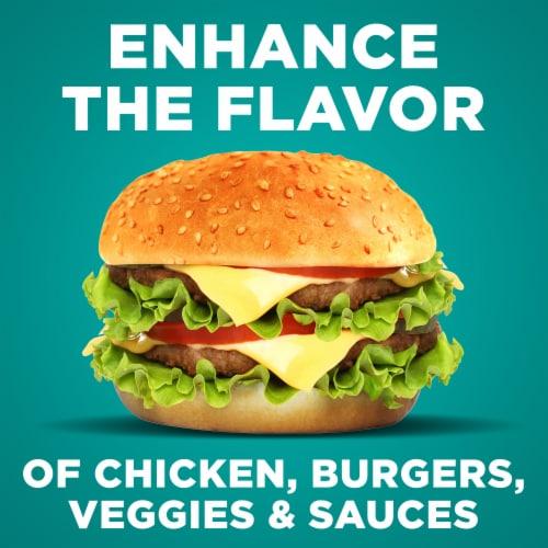Mrs. Dash Salt-Free Garlic & Herb Seasoning Blend Shaker Perspective: right