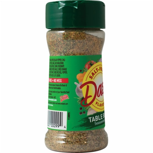 Mrs Dash Table Blend Seasoning Blend Perspective: right