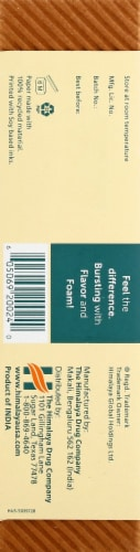 Himalaya Botanique Simply Mint Complete Care Toothpaste Perspective: right