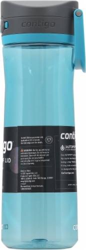 Contigo® Jackson Water Bottle - Juniper Perspective: right