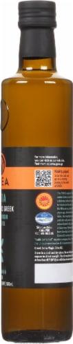 Gaea Sitia Koroneiki Variety Extra Virgin Olive Oil Perspective: right