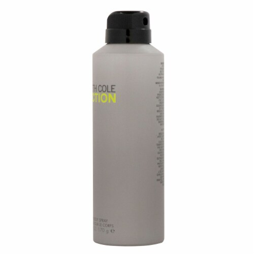 Kenneth Cole Reaction Men's Body Spray Perspective: right