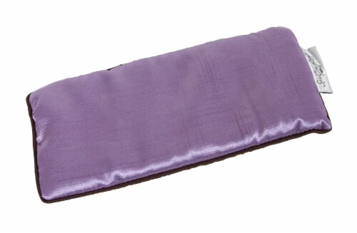 Spa Comforts Eye Pillow Aromatherapy Mask Perspective: right