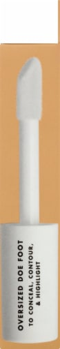 e.l.f. Cosmetics Hydrating Satin Light Beige Camo Concealer Perspective: right