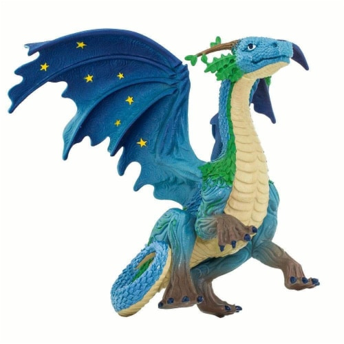 Earth Dragon Toy Perspective: right