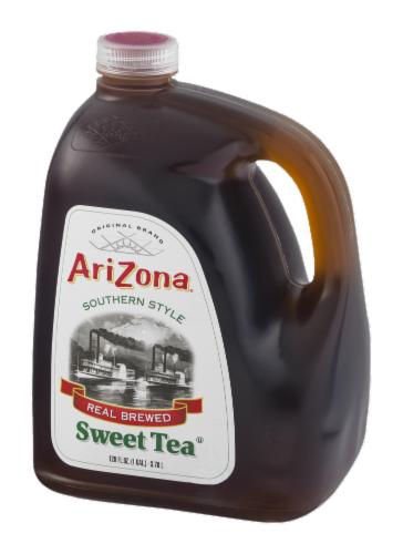 AriZona Southern Style Sweet Tea Perspective: right