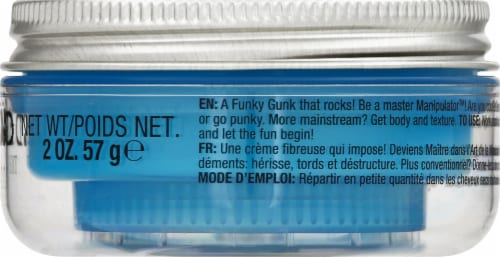 TIGI Bed Head Manipulator Perspective: right