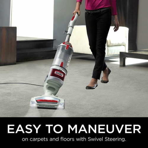 Shark® Rotator Pro Lift-Away Vacuum Perspective: right