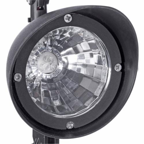Sterno Home Paradise Solar LED 3 Lumen Plastic Spot Light Perspective: right