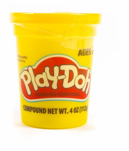 Play-Doh Single Can - Assorted Perspective: right