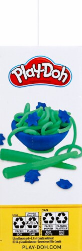 Play-Doh Mini Fun Factory Set Perspective: right