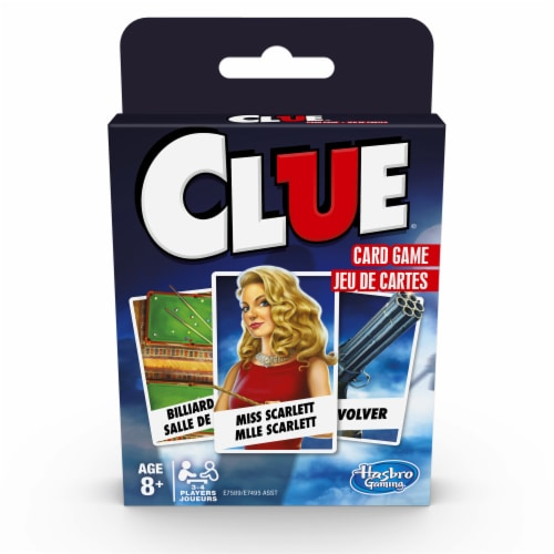 Hasbro Gaming Classic Card Games - Assortment Perspective: right